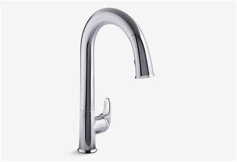 best smart faucets for your modern home