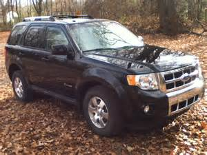 2009 Ford Escape Hybrid 2009 Ford Escape Hybrid Pictures Cargurus