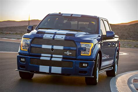 2018 shelby f150 2017 shelby f 150 snake hiconsumption