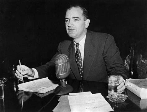 Mccarthy Also Search For Joe Mccarthy A Visit To America