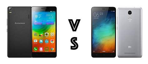Lenovo A7000 Plus Vs Xiaomi Xiaomi Redmi Note 3 Vs Lenovo A7000 Plus Specs Comparison