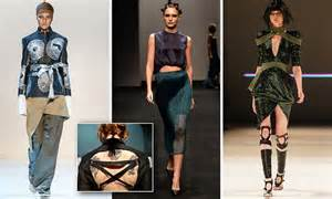 sydney tattoo expo promo code punk rules the runway at sydney fashion week daily mail