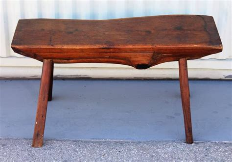 how to make a split log bench split log bench for sale 28 images early 19th century