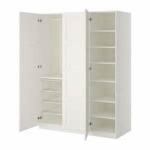 Ikea White Bookcase Armadio Scarpiera Modelli E Consigli Consigli Armadi