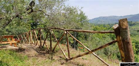 steccati da giardino steccati e recinzioni in legno