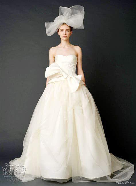 vera wang corset wedding dresses vera wang wedding dresses 2012 wedding inspirasi