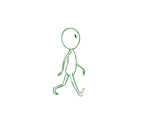 tutorial walking animation for beginners how to animate a character walking