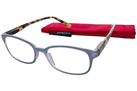 peepers turtle bay reading glasses dealtrend