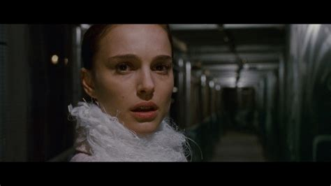 as psychosis the cinematography of black swan