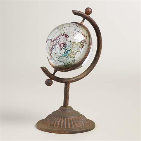 Decorative Globe by Decorative Glass Globe World Market