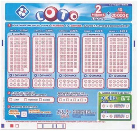 comment jouer au loto, les réponses à vos questions