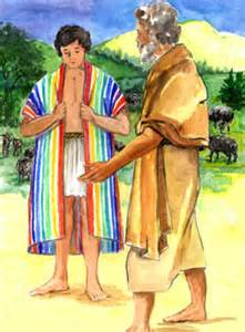 coat of many colors bible story cross and cutlass are you stuck in prison