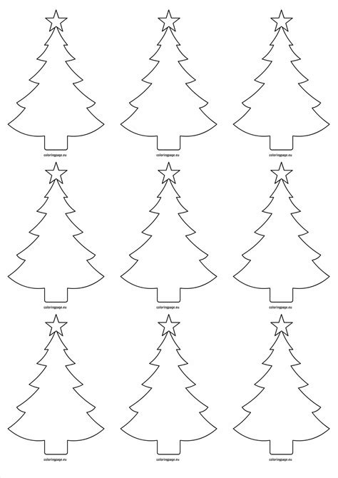 tree ornament templates tree ornament template 2017 best business template