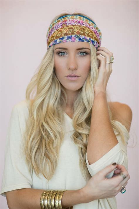 hair band styles attractive hairstyles with different hairbands
