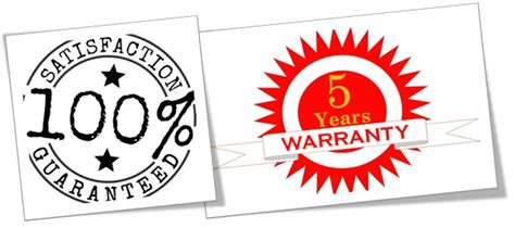 difference between guarantee and warranty with comparison