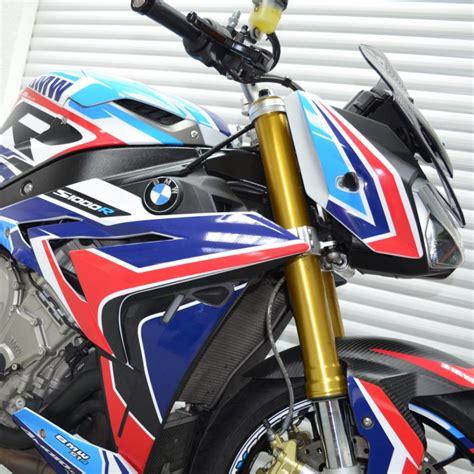 Motorrad Dekor Designen by Motorradaufkleber Bikedekore Wheelskinzz Bmw