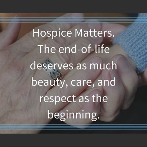 living at the end of a hospice addresses the most common questions books the blessing of hospice tallahassee community blogs