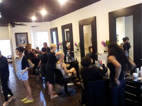 Natural Hair Salon In Dc Area | cole stevens salon dc curls understood