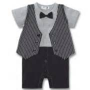 Formal Wedding Attire New Zealand by Affordable Baby Clothes New Zealand Baby Tuxedo