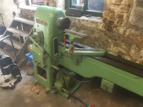 pattern makers wood lathe for sale new equipment wadkin pattern makers lathe sheffield