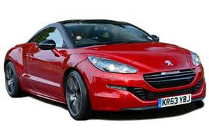 Buy Peugeot Rcz Peugeot Rcz R Coupe 2014 2015 Review Carbuyer
