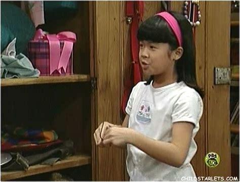 Barney And The Backyard Gang Cast Image Kami As Maria Jpg The Parody Wiki Fandom