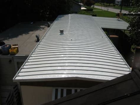 mobile home roof overs a quick guide to this great home new mobile home roof machose contractors allentown pa