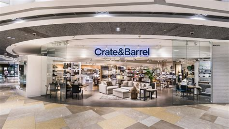 crate and barrel find a store crate and barrel singapore furniture