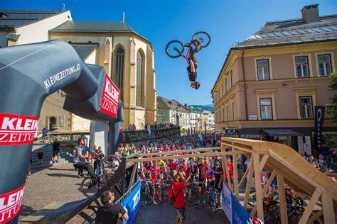 ufficio turistico tarvisio ritorna alpe adria bike festival