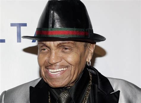 michael jackson father joe jackson assures world he s 100 alive after health