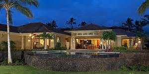 custom design homes hualalai listing detail