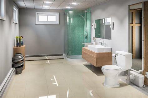 bathroom pump for basement awesome inspiration ideas grinder pump for basement