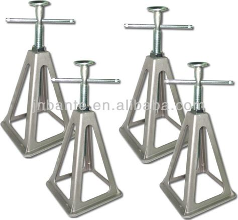 boat jack stands harbor freight trailer stabilizing jacks tractor trailer stabilizers