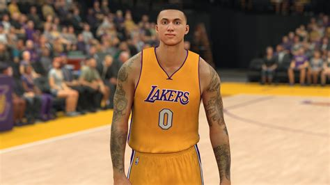 dna of basketball dnaobb nba 2k18 kyle kuzma s tattoos nlsc forum r4zor s mods michael porter zion