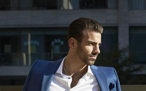 Americas Next Top Model Process with nyle dimarco spirit and flesh magazine