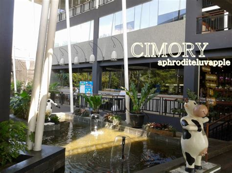 Kanzler Chicken Cordon Bleu cimory riverside a place to escape yukmakan