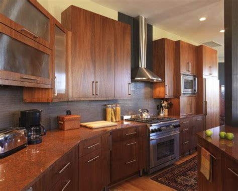 Flat Door Kitchen Cabinets by The Pros And Cons Of Open Floor Plans Design Remodeling