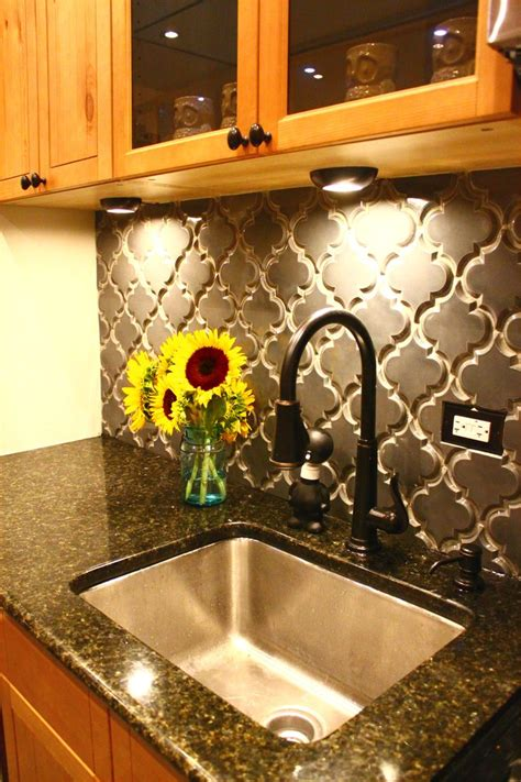beautiful tiles beautiful quatrefoil tile backsplash handmade tiles can be