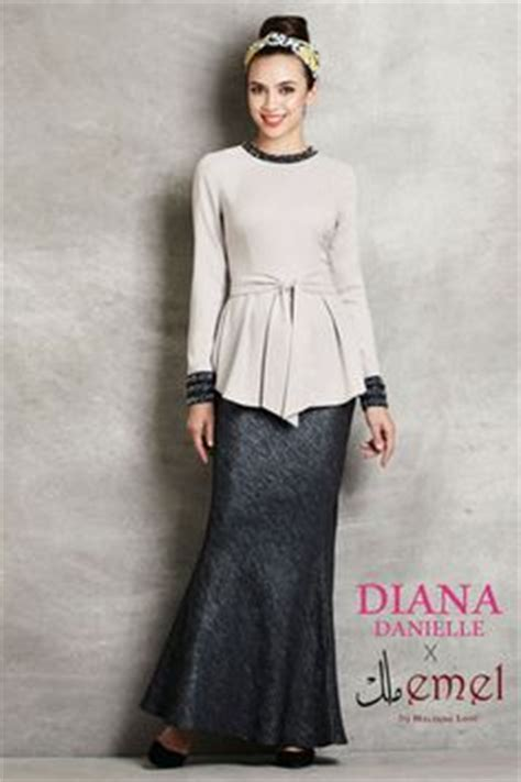 Baju Stelan Diana Princess Purple 1000 images about raya on baju kurung kebaya