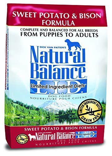 patten food patten s balance limited ingredient diets sweet