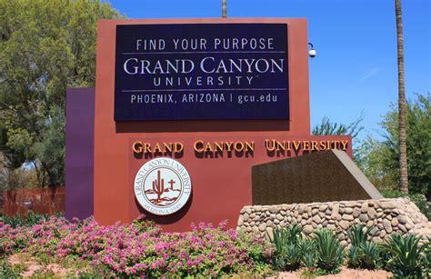 Mba Gcu by Arizona Christian Grants Benefits To Same