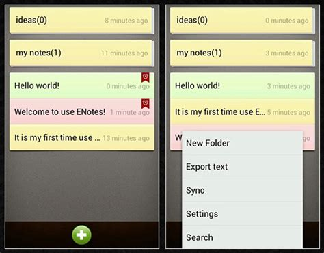 notepad app for android top 15 notepad apps for android top apps
