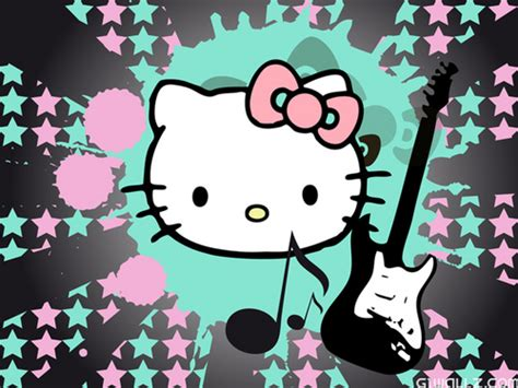 wallpaper hello kitty rainbow hello kitty images rainbow color wallpaper and background