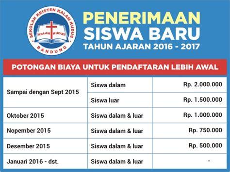 pendaftaran sma taruna tahun ajaran 2016 2017 tips cara s penerimaan siswa baru tahun ajaran 2016 2017
