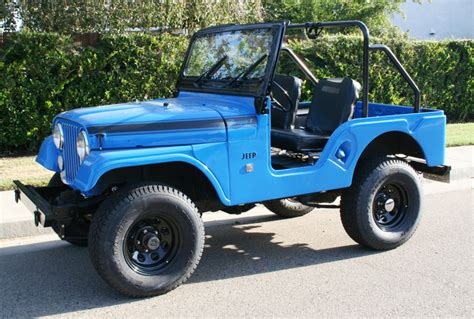 1970 jeep commander 1970 jeep cj5 overview cargurus
