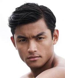 qa what hairstyle for narrow and thin mens 45 asian men hairstyles mens hairstyles 2017