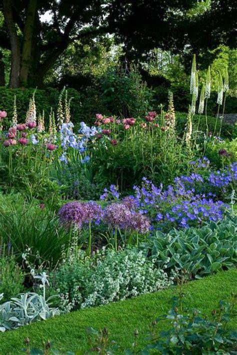 a country garden in england sequin gardens pinteres