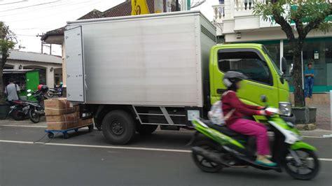 Freezer Box Di Bandung sewa mobil box murah di bandung berita logistik dan