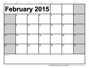 february 2015 calendar free large images