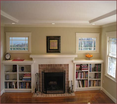 Fireplace Feng Shui by White Fireplace For Bookcases Home Design Ideas